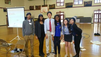 Peer Leaders help make each Support Services Conference a success