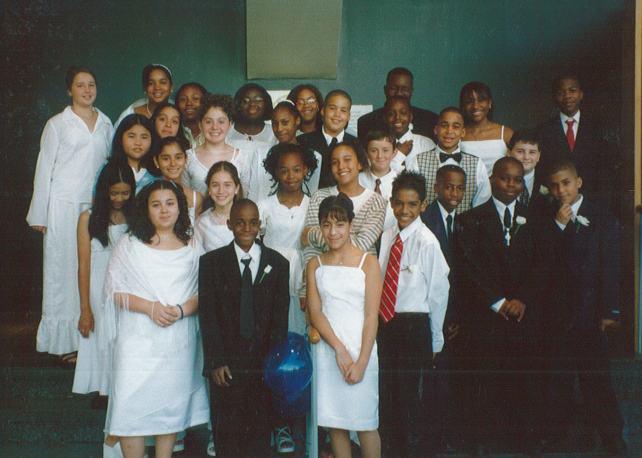2000 - Commencement