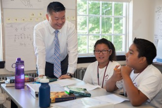 tommy-chang-with-csa-scholars